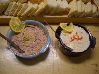 アラブ料理 フムス