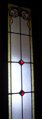 小樽 和光荘 ステンドグラス